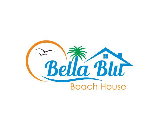 Beach House Logos