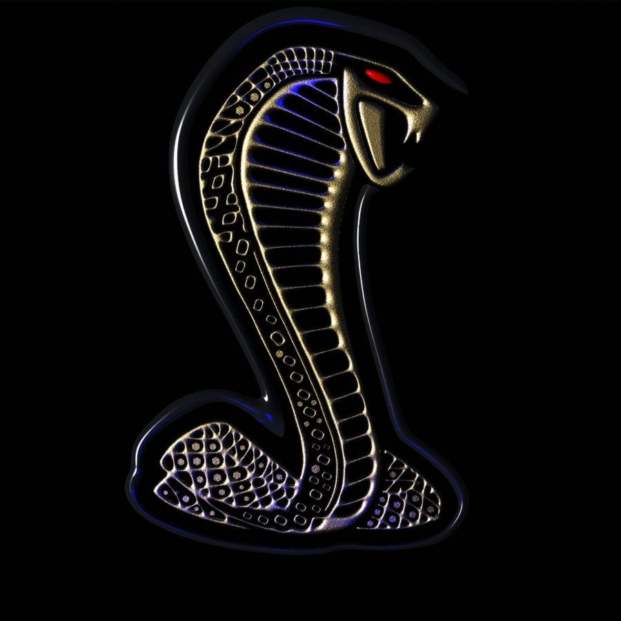 mustang cobra logos mustang cobra logos