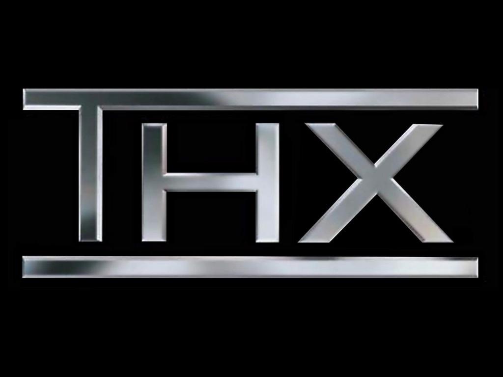 Thx Logos