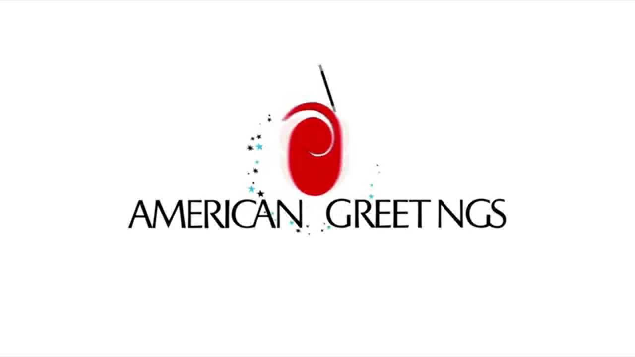 American Greetings Logos