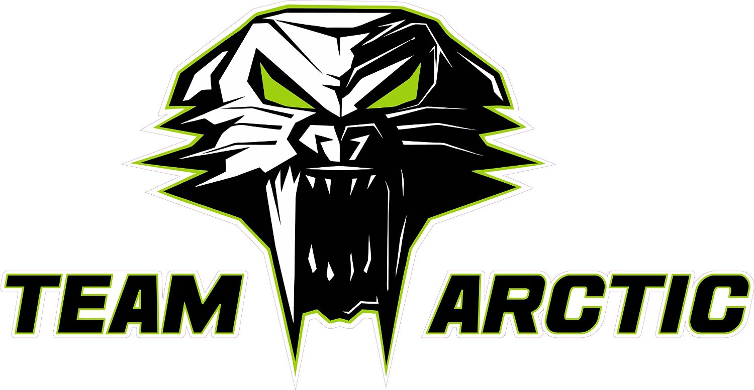 Arctic cat Logos