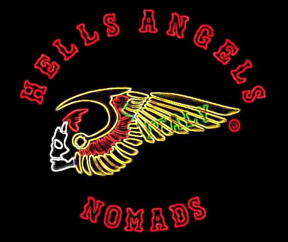Hells angels Logos