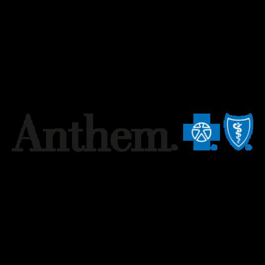 Anthem Blue Cross Logos