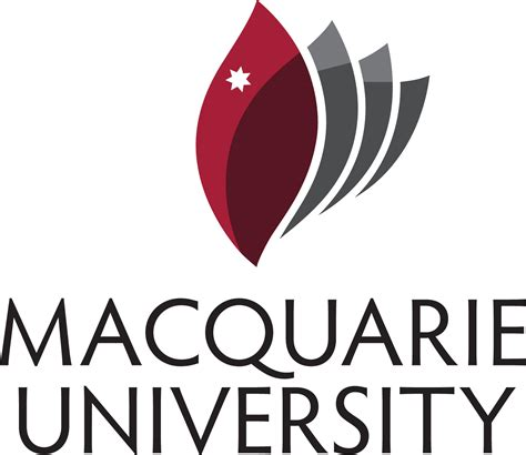 Macquarie University Logos
