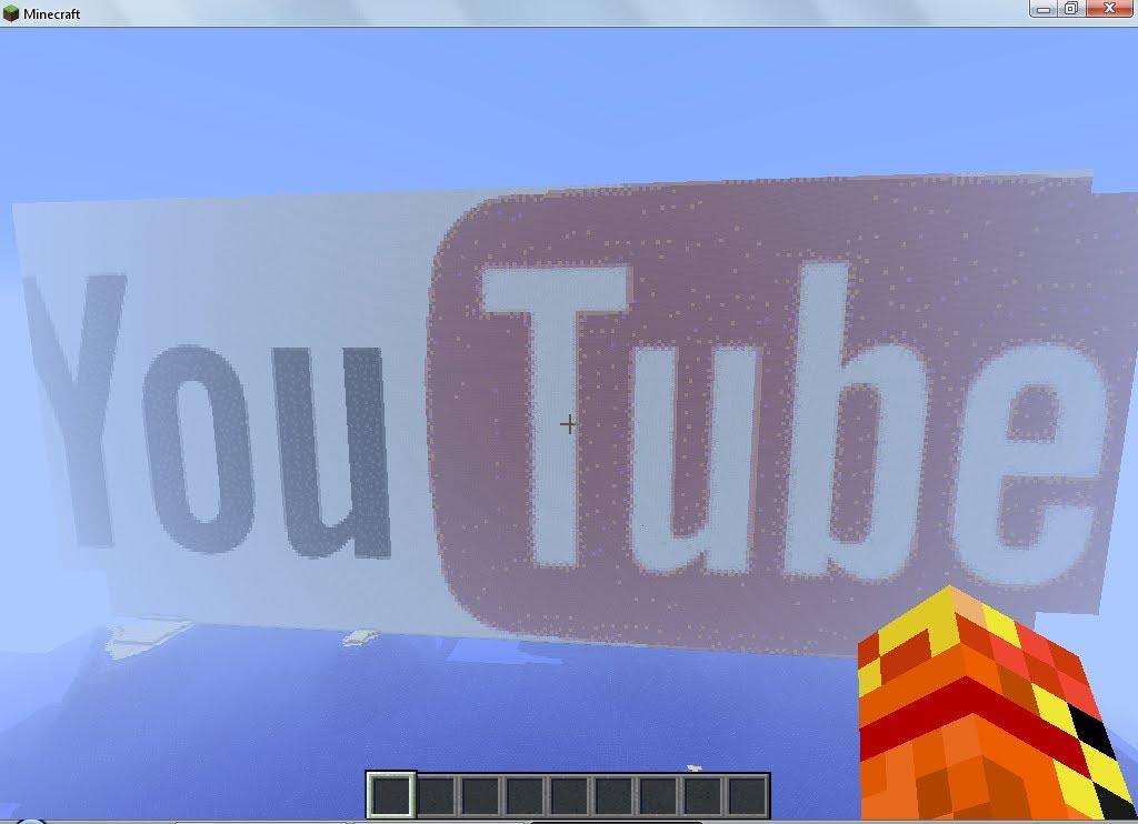 Youtube Art Logos