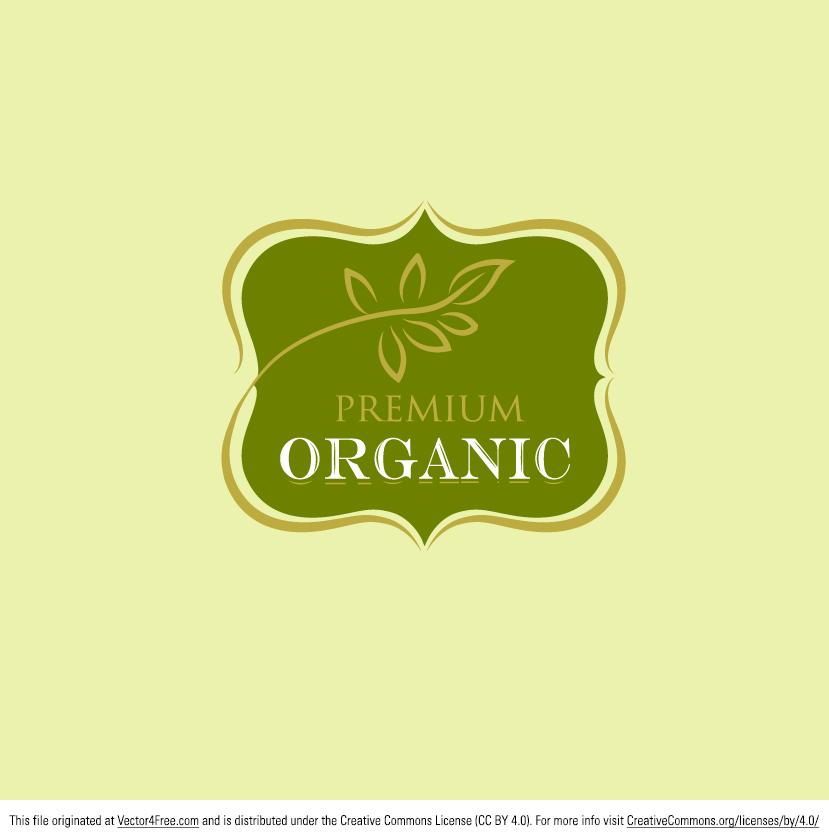 Organic Logos