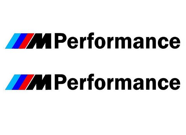 M Sport Logos