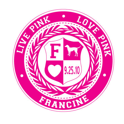 Download Love pink Logos