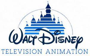 Walt disney television Logos