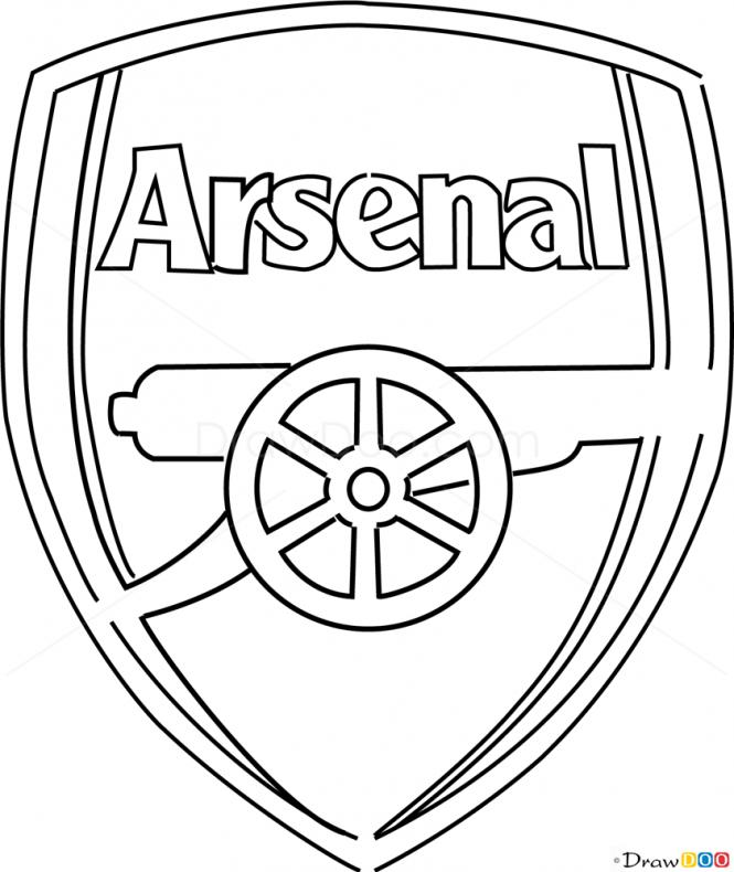 draw football logos