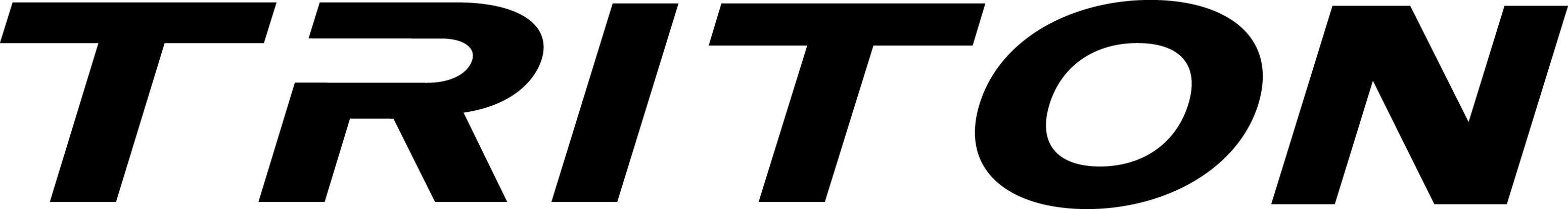 Triton car Logos