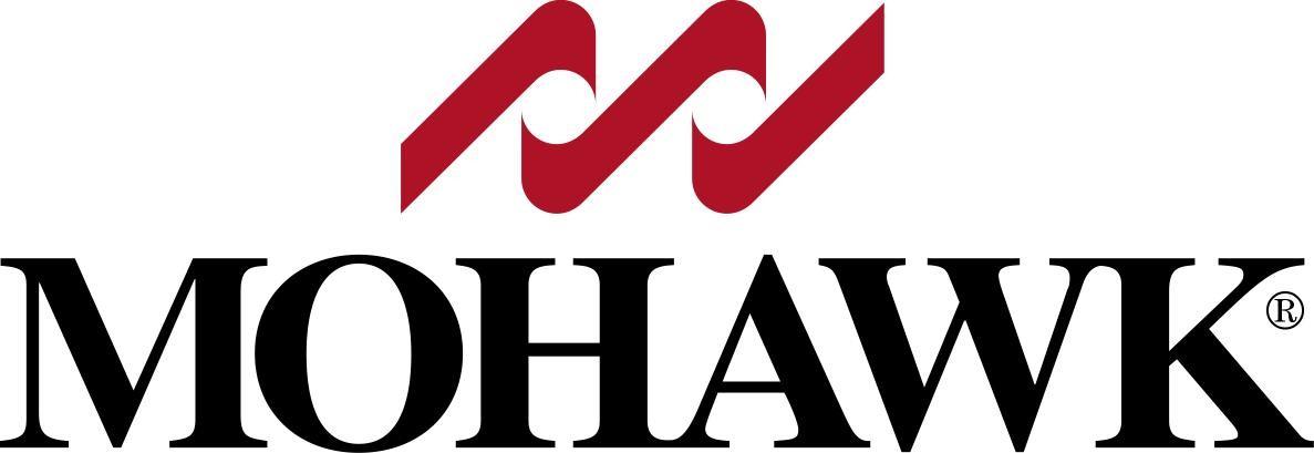 Mohawk carpet Logos