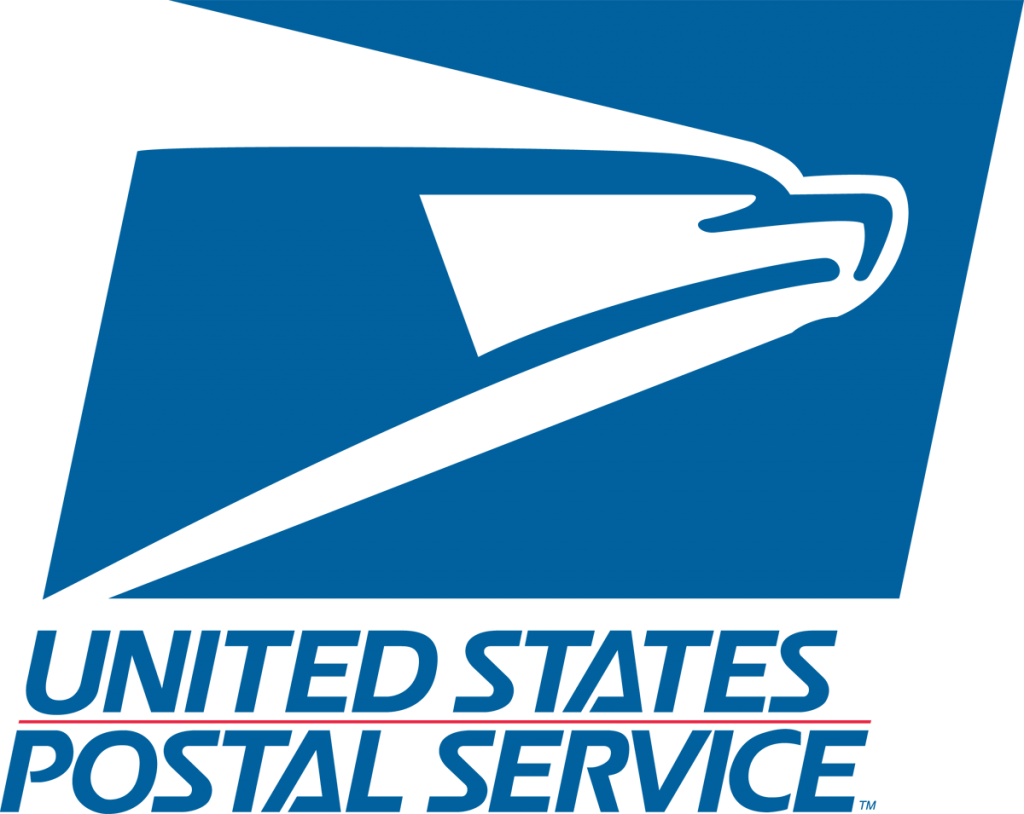 United States Postal Service Logos