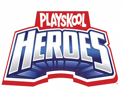 Resultado de imagen para logo Playskool Heroes