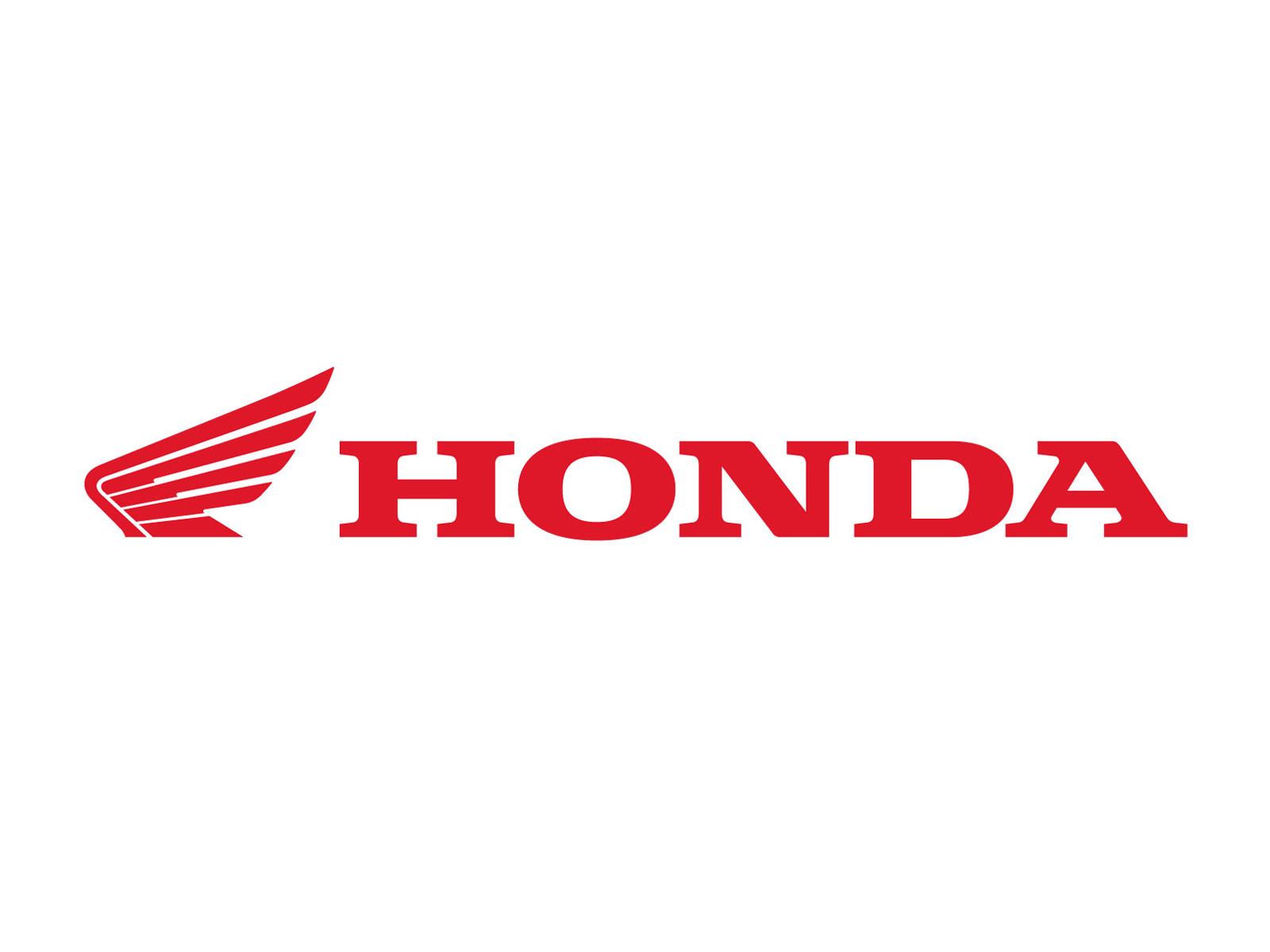 Honda Motor Company Logos