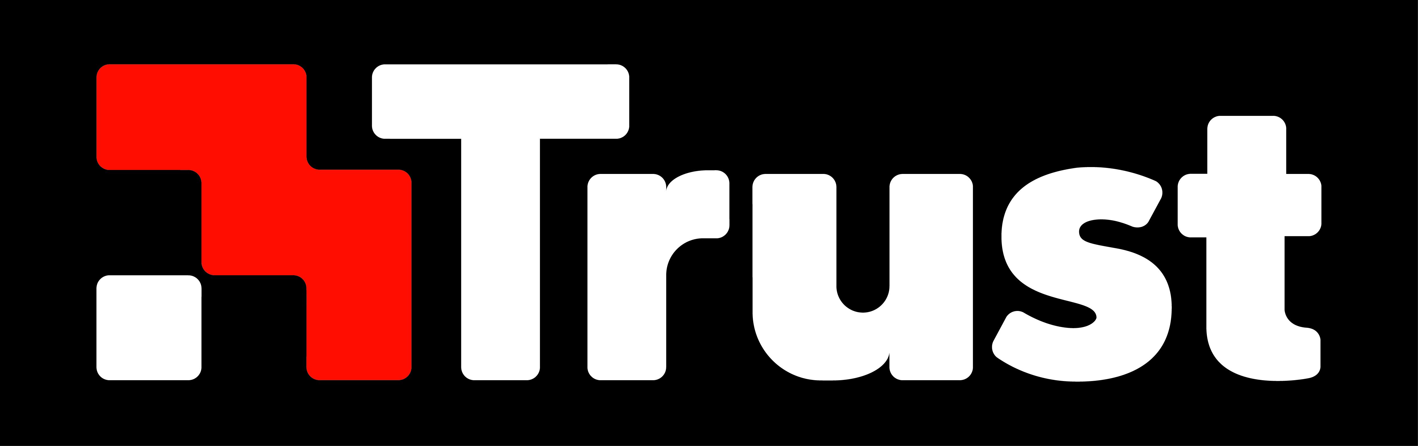 Resultado de imagen para trust logo