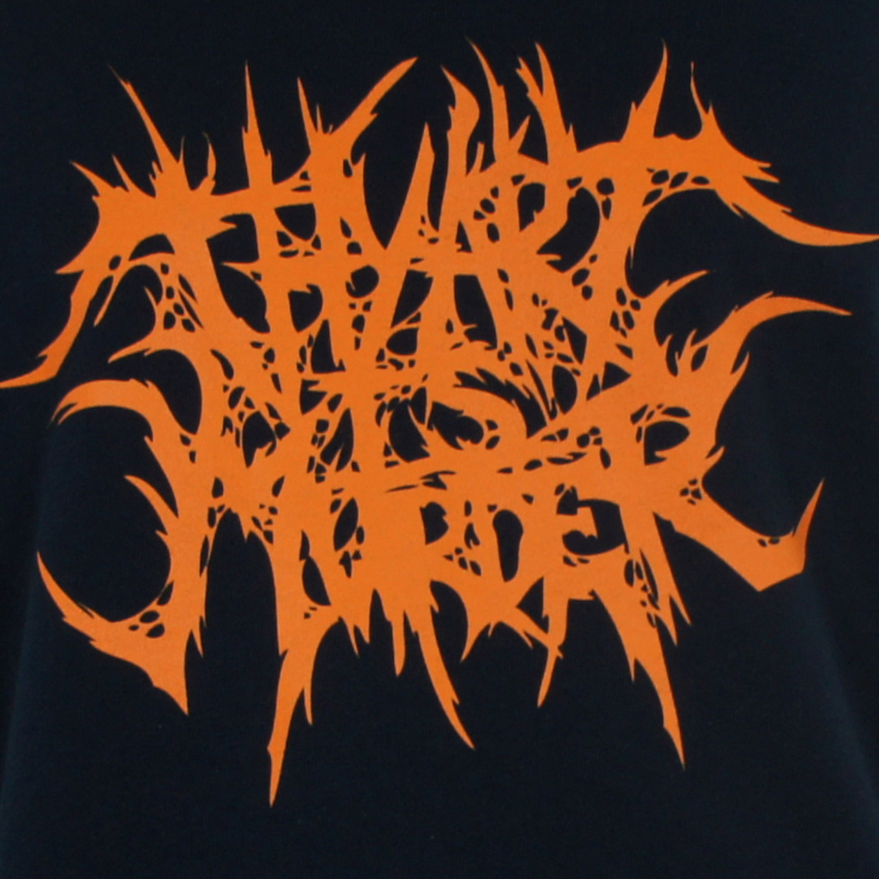 Thy Art Is Murder Logos