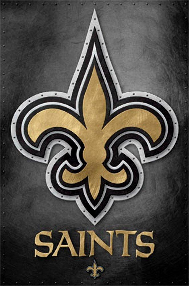 Saints Football Logos