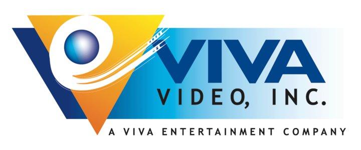 Viva video Logos