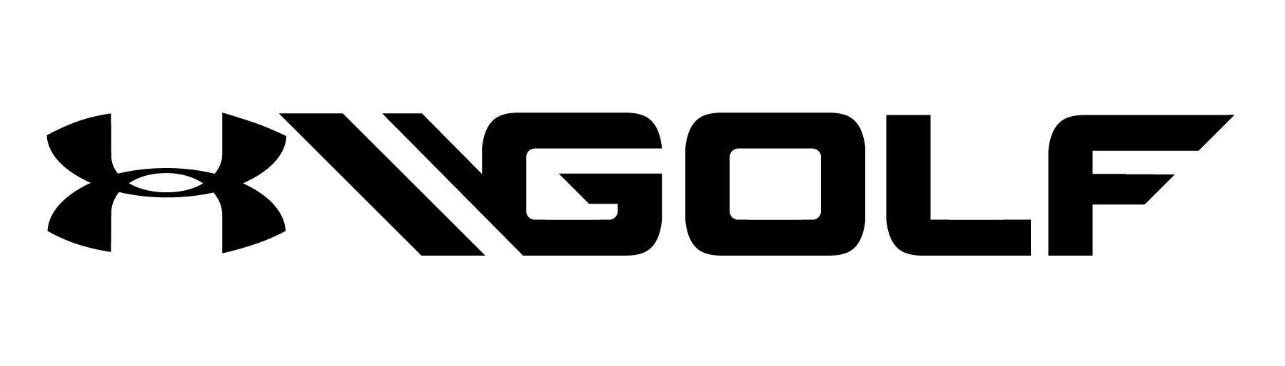 Under armour golf Logos