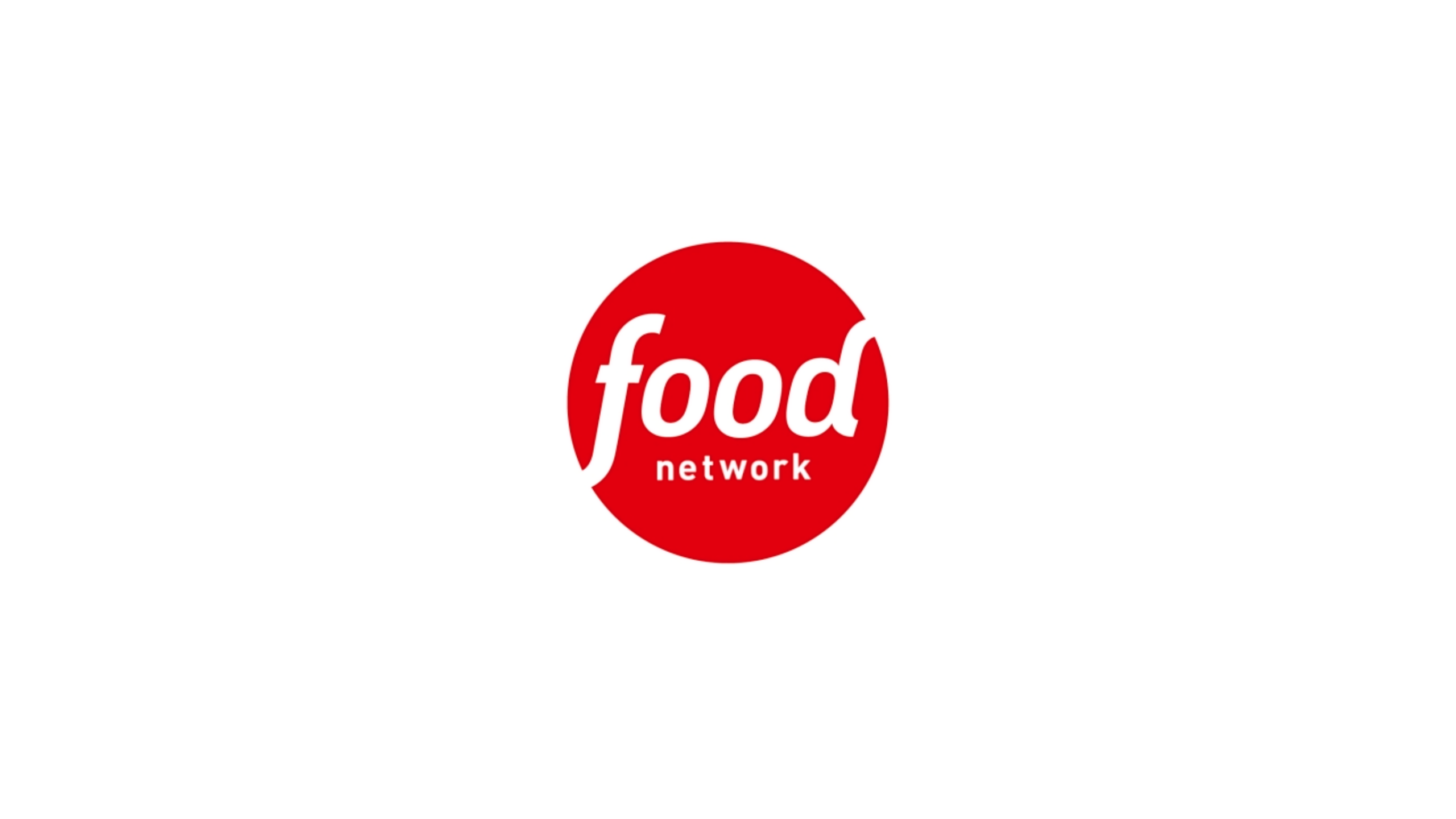 Food Network Logos