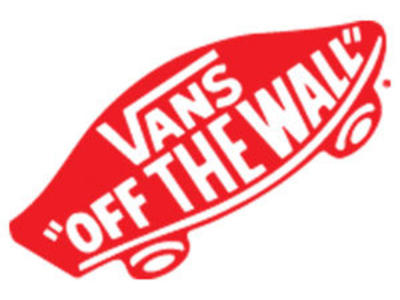 2ac0ab8935 Vans off the wall Logos