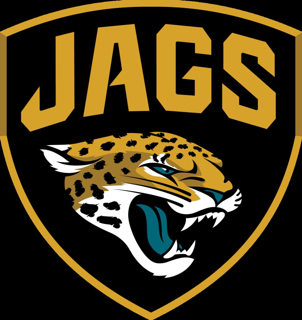 New Jaguar Logos