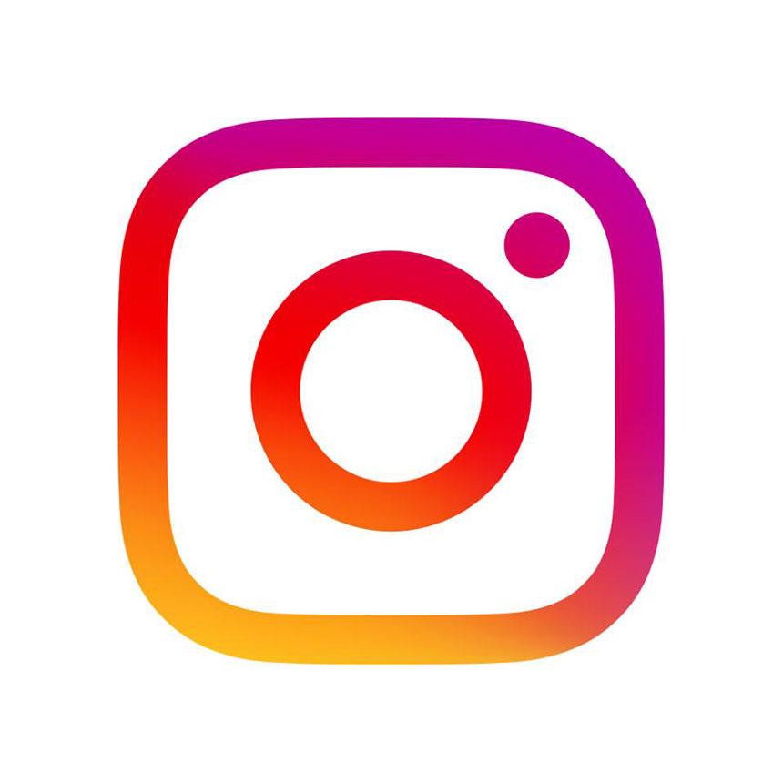Copy and paste instagram Logos