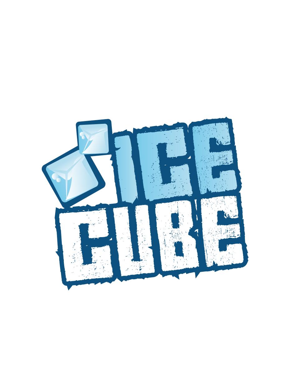 ice cube logos