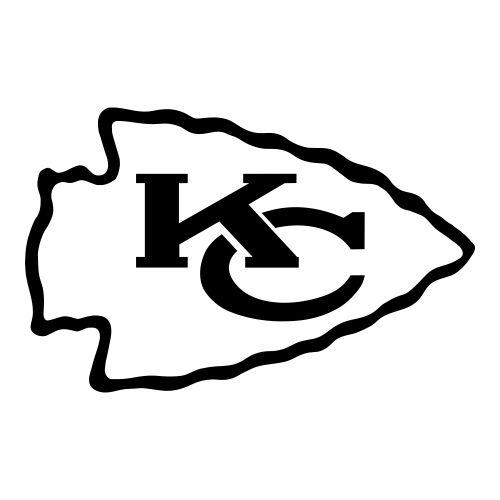 Download Chiefs arrowhead Logos