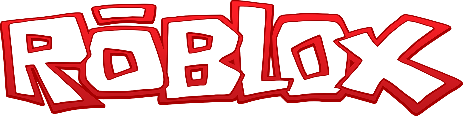 First Roblox Logos