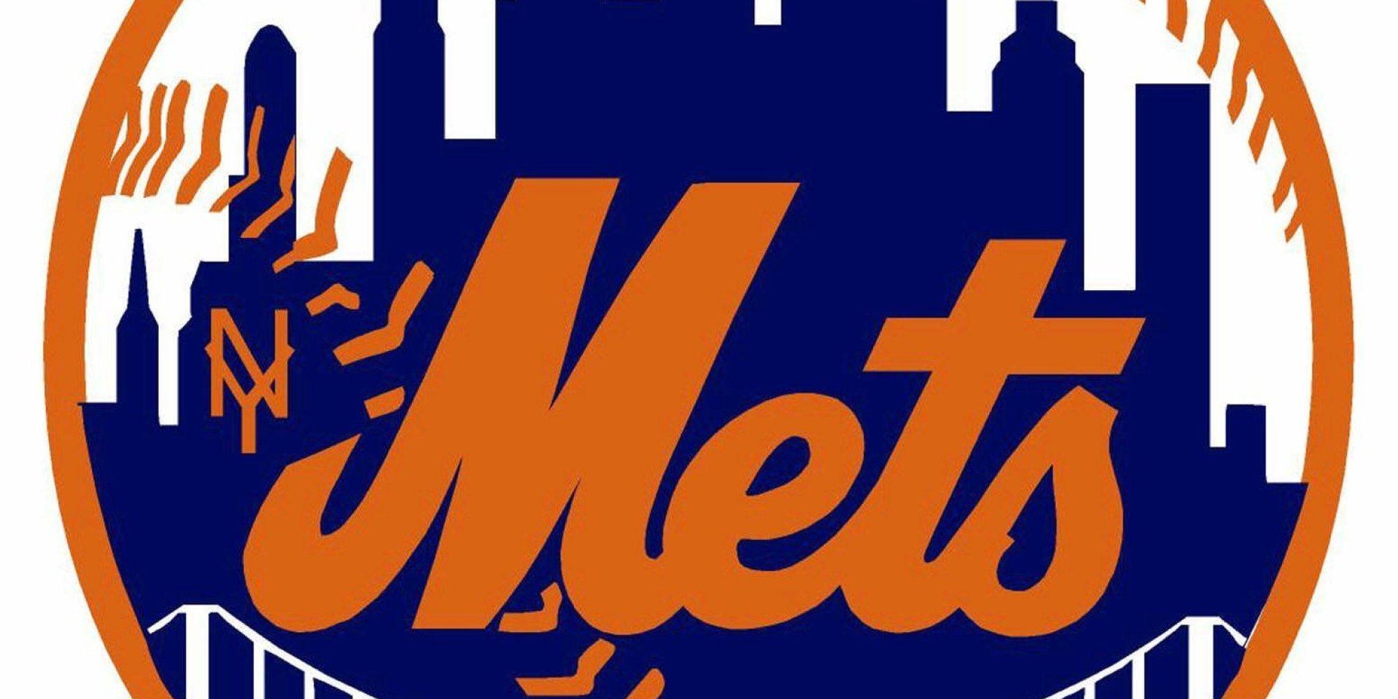 new york mets logos