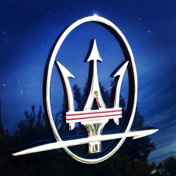 Trident Car Logos