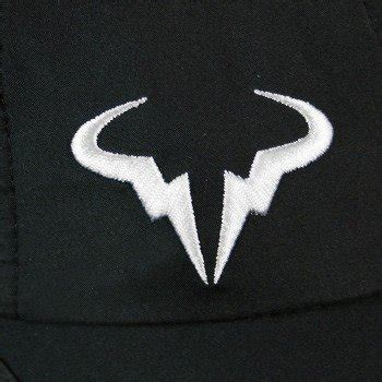 Rafael Nadal Bull Logos