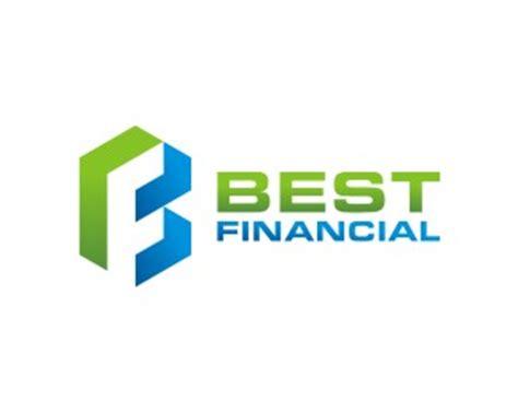 Best Financial Logos