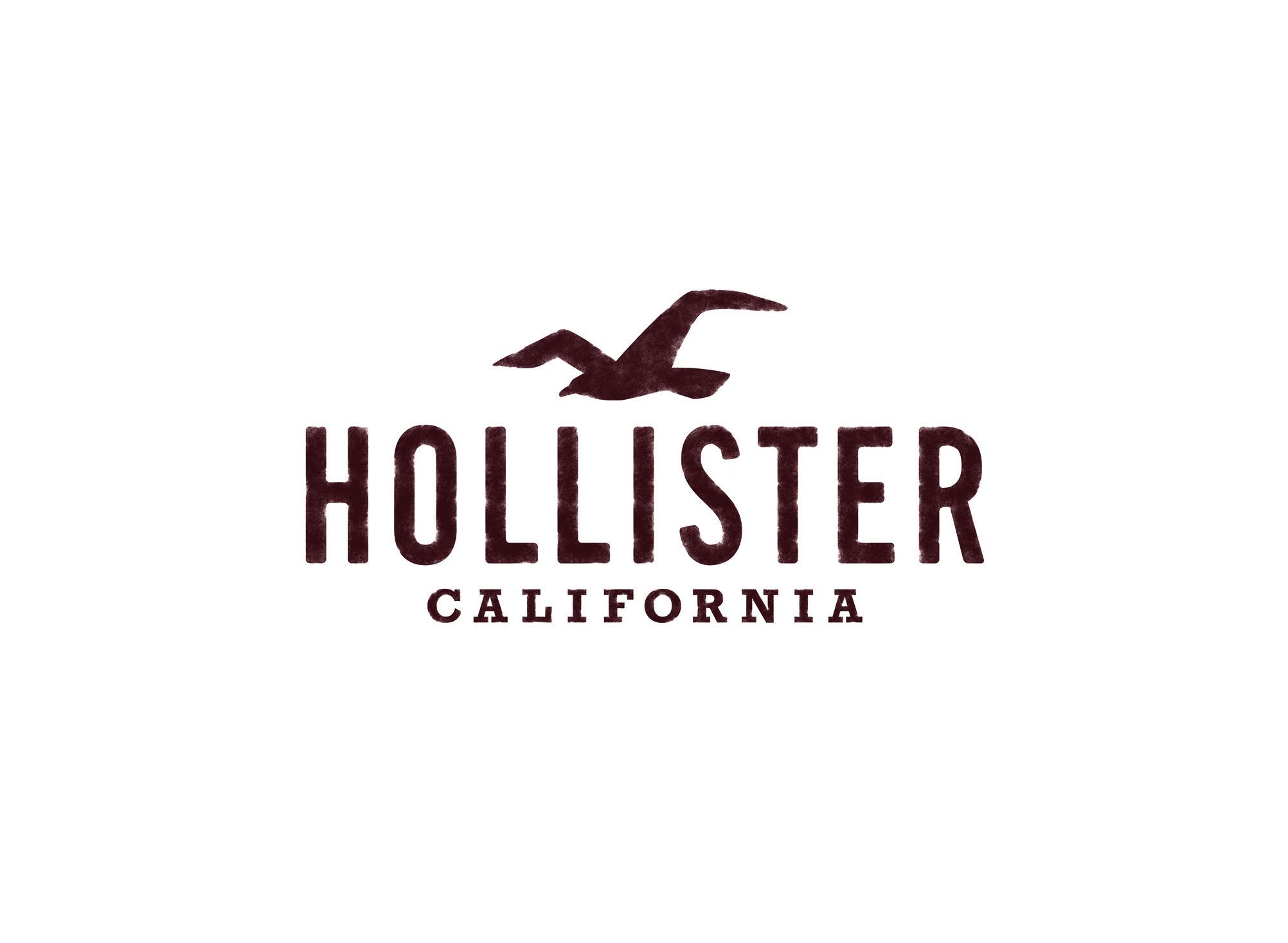 Hollister Logos