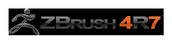 Zbrush 4r7 Logos