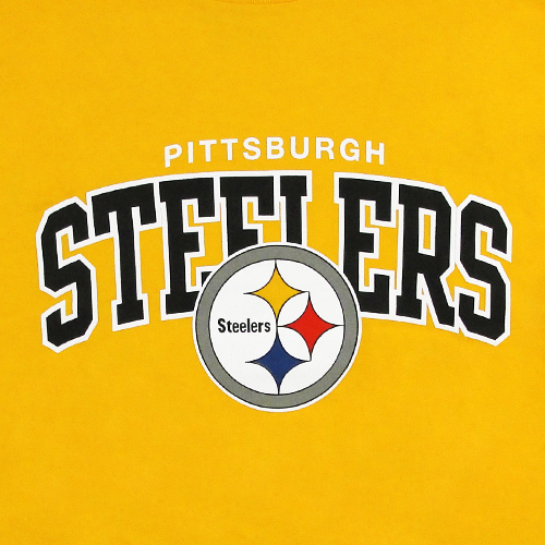 Pittsburgh Steelers Colors Logos
