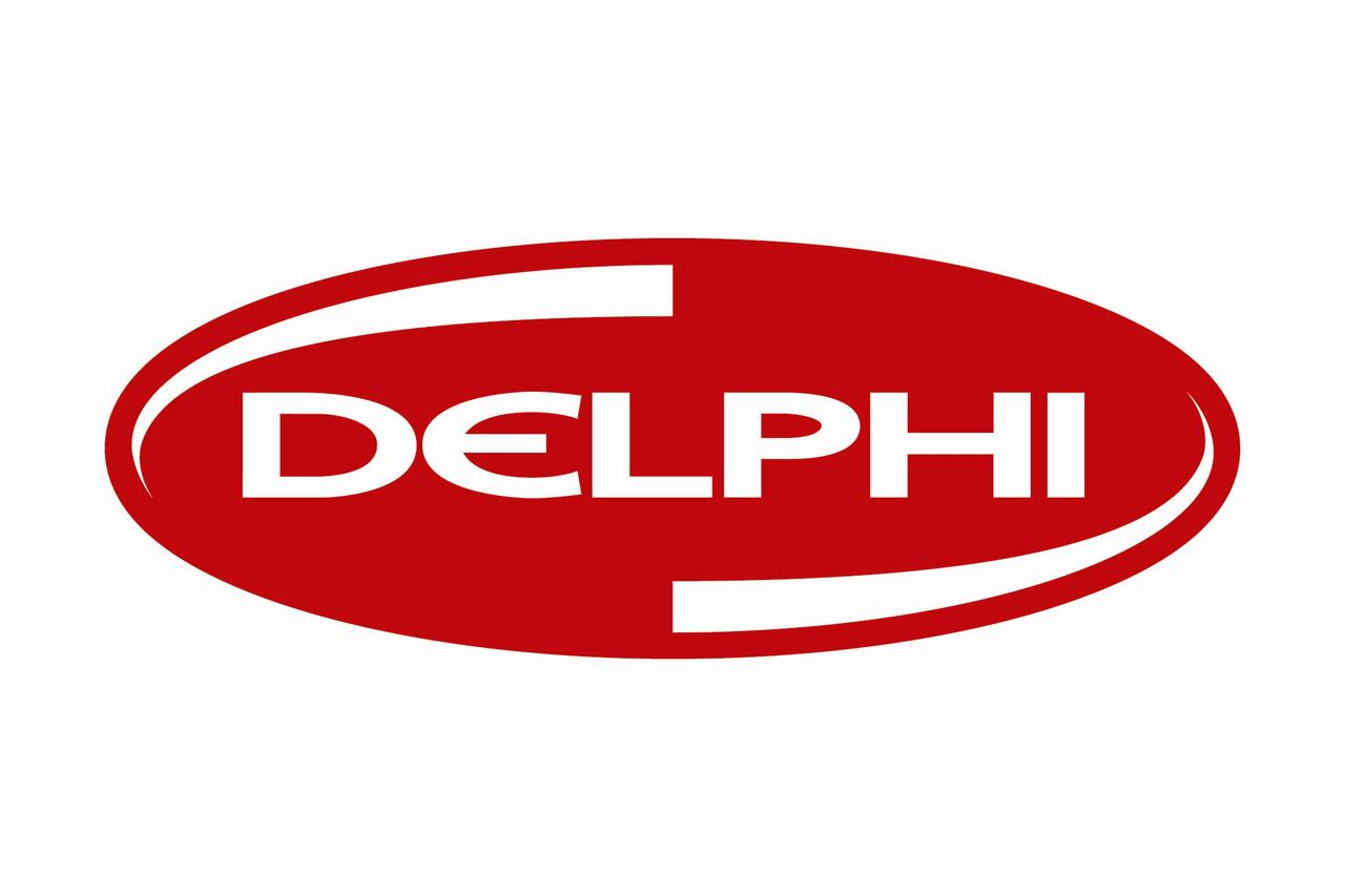 Wtryskiwacze Delphi