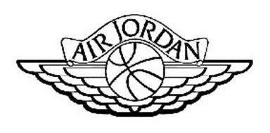 AIR JORDAN Trademark Of Nike, Inc.. Serial Number .