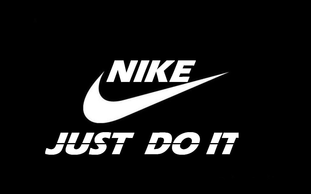 Nike Just Do It Logos