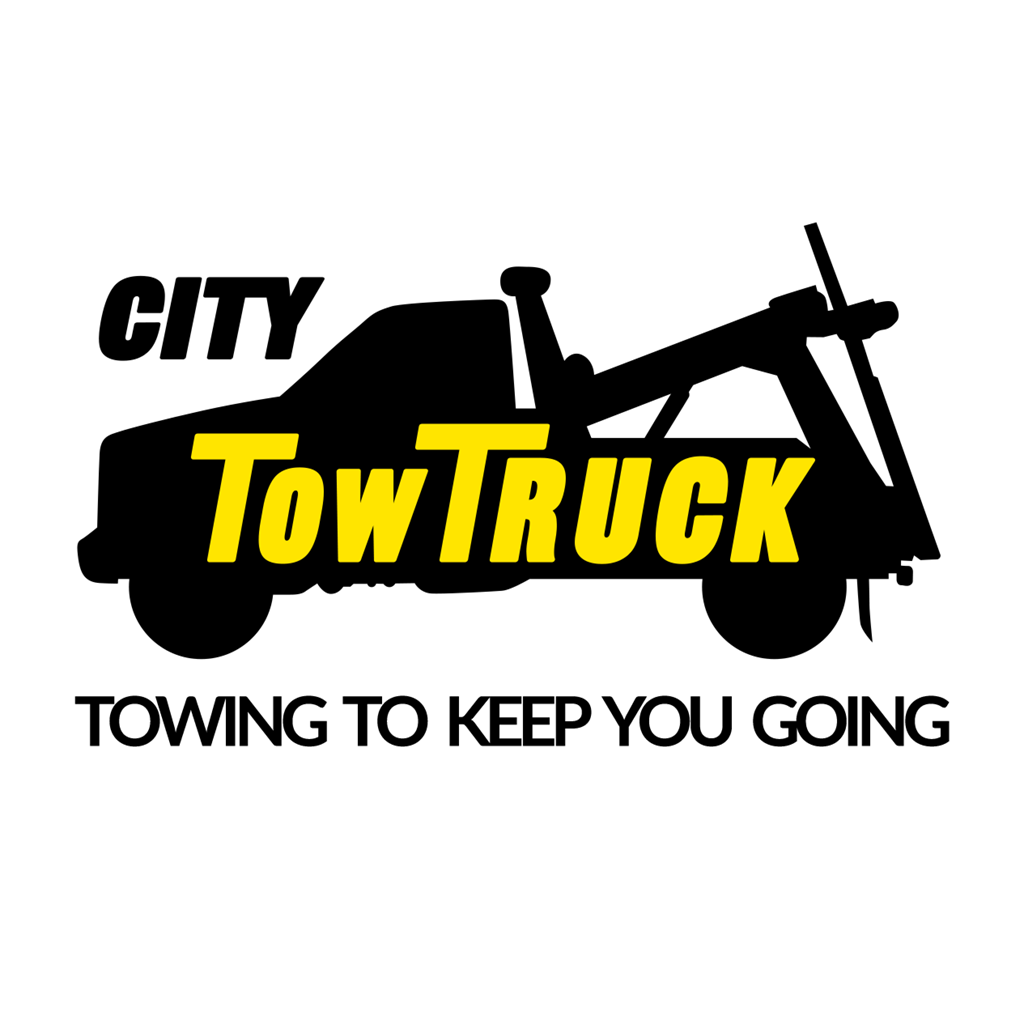 tow truck logos