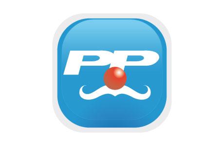 pp logos