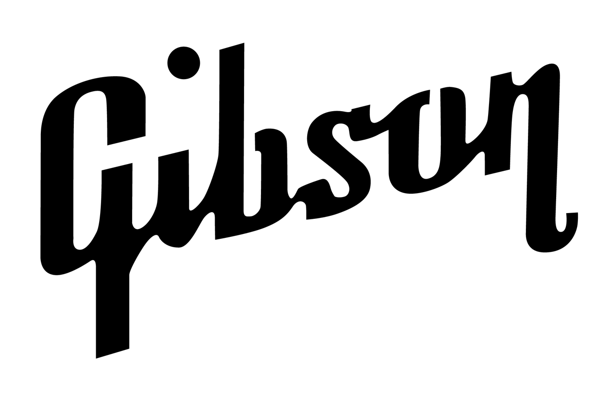 Image result for gibson logo