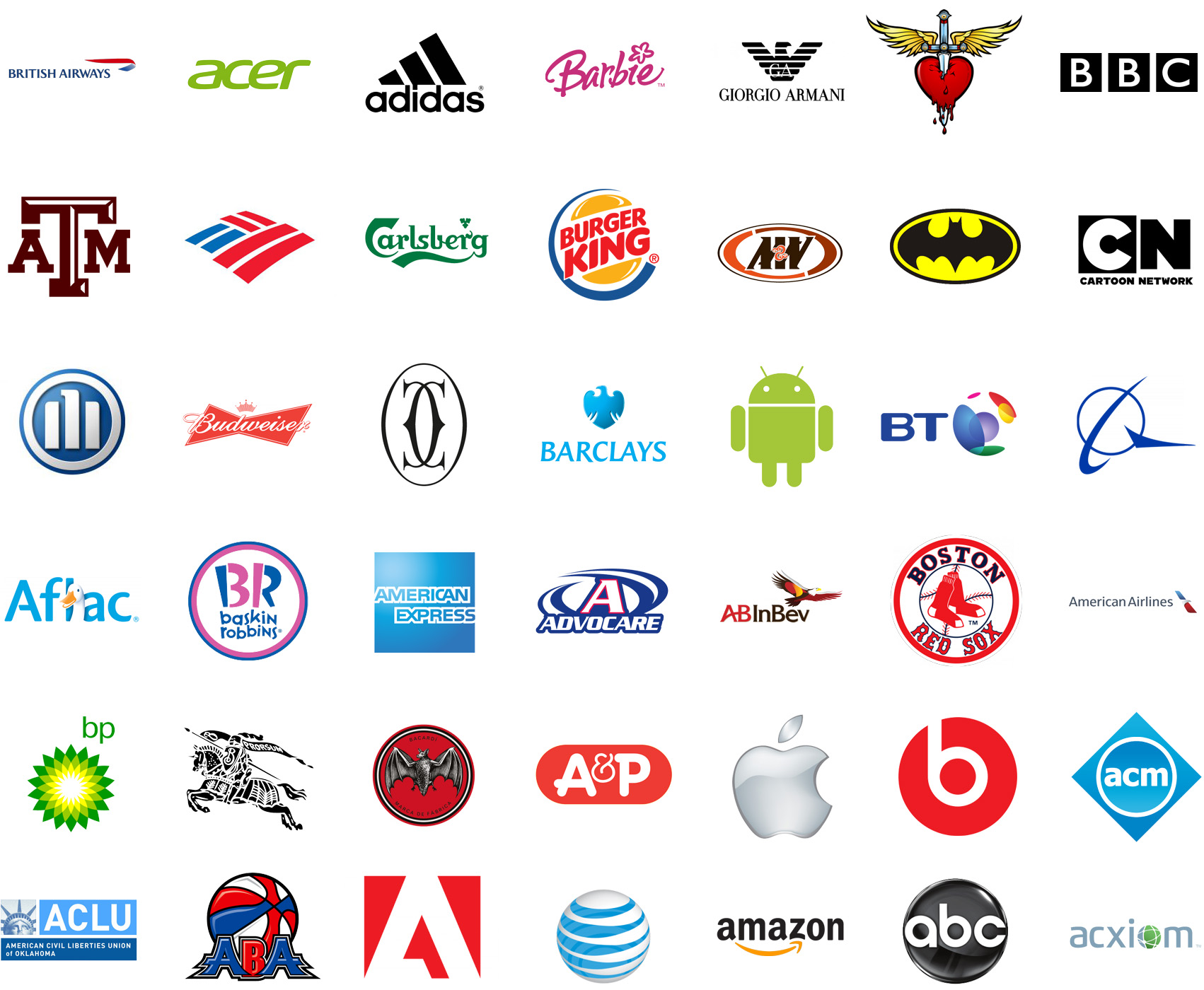 Kind logos american it company logo pixshark images thecheapjerseys Images