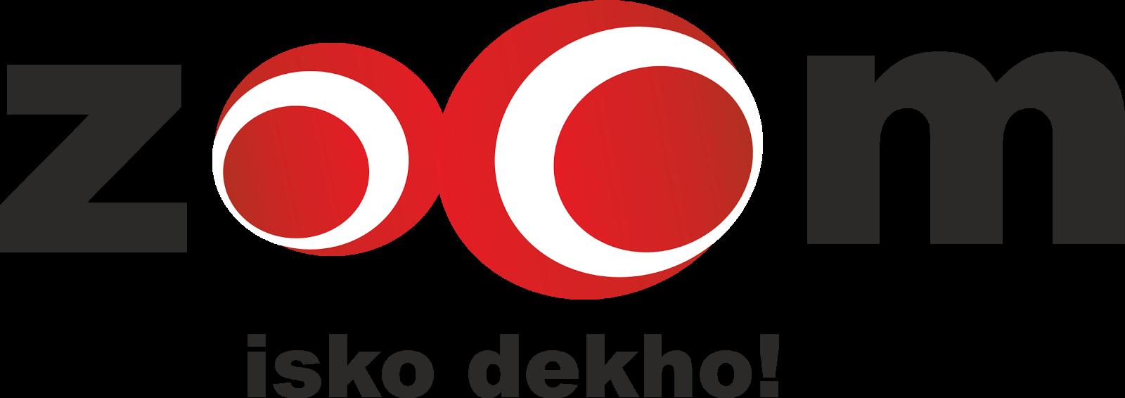 Zoom tv Logos