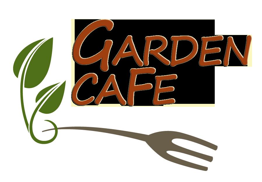 Garden Cafe Logos