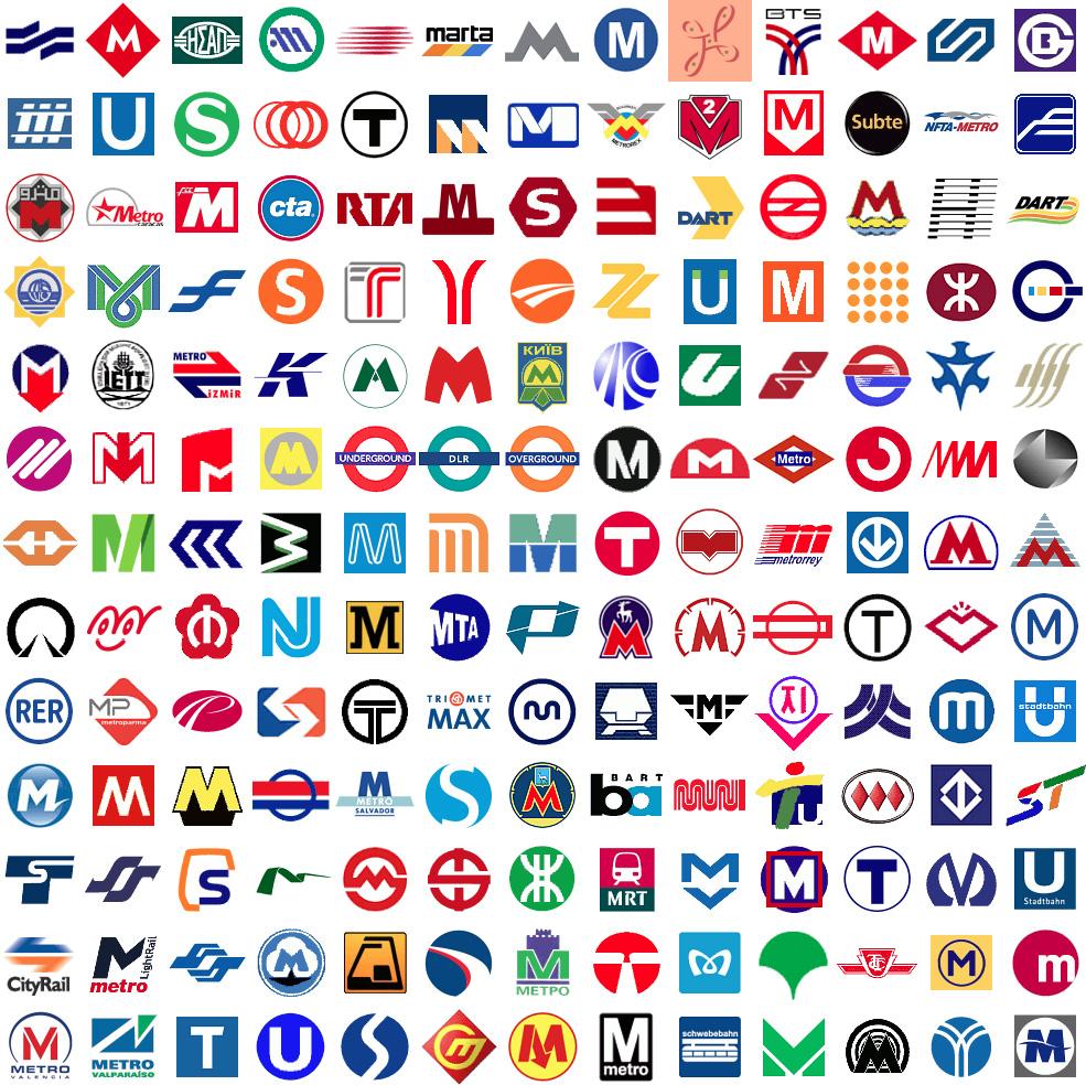 Name That Logos