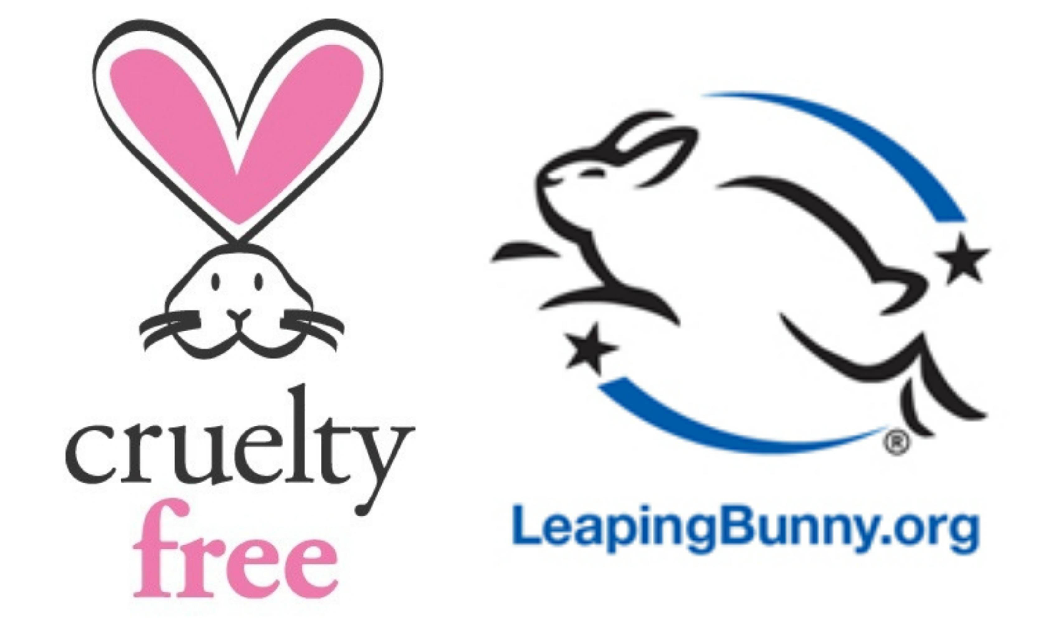 Cruelty Free Logos
