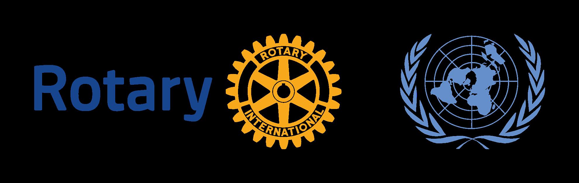 Rotary International Logos